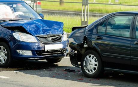 آموزش تشخیص خودروی دست دوم تصادفی