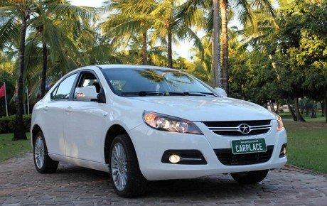 نگاهی به ۳ خودروی چینی پرفروش بازار ایران