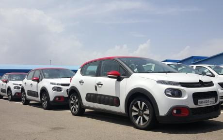 خودروهای سیتروئن C3 ثبت نامی در مهلت مقرر تحویل خواهد شد!