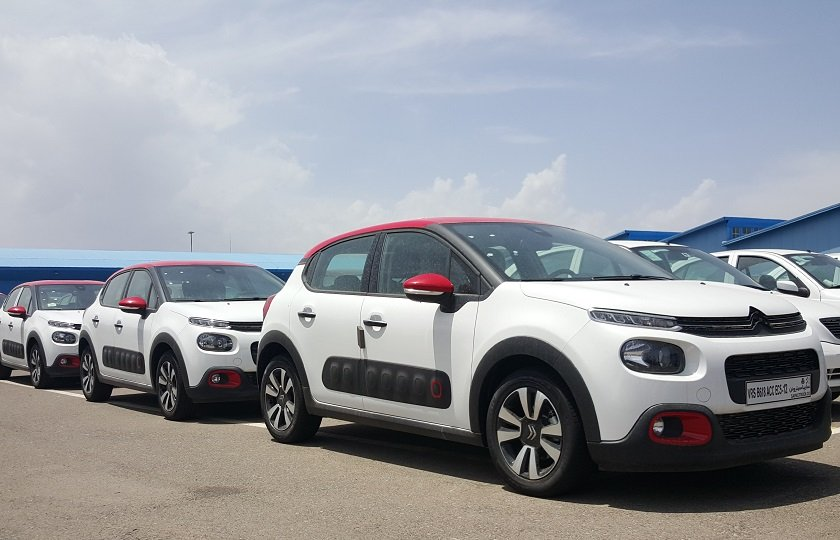 خودروهای سیتروئن C۳ ثبت نامی در مهلت مقرر تحویل خواهد شد!