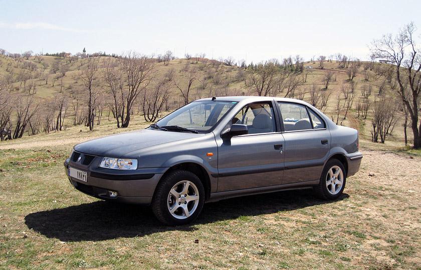پیش بینی قیمت خودرو 98