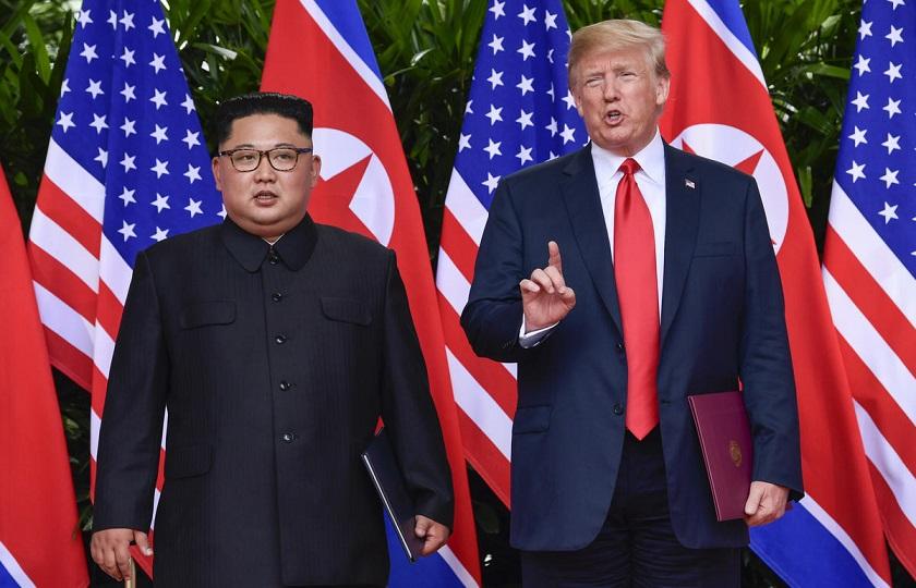 نگاهی خودرویی به ملاقات تاریخی دونالد ترامپ و کیم جونگ اون