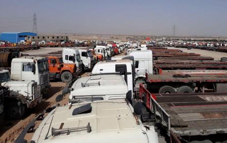 جزییات تعیین کرایه کامیون داران برپایه تن کیلومتر در نشست امروز