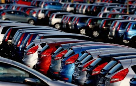 آمار واردات خودرو در دو ماه نخست سال ۹۷