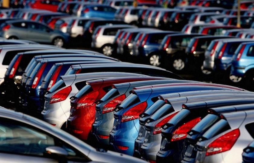 آمار واردات خودرو در دو ماه نخست سال 97