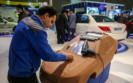 احتمال تبدیل چین و هند به بزرگ ترین شرکای خودروسازی ایران