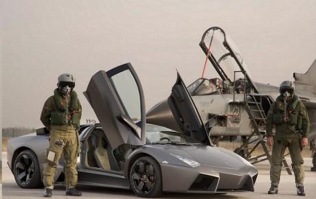 نگاهی به فناوریهای نظامی که وارد خودروها شدند