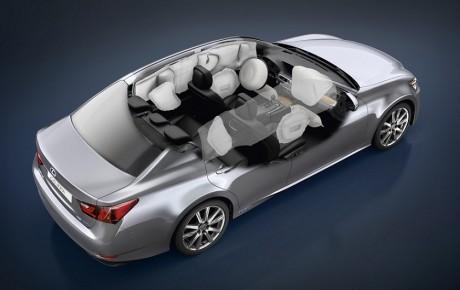 معرفی و بررسی ۸ سیستم ایمنی فعال در خودروهای امروزی