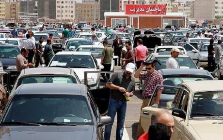 شوک بزرگ قیمتی به بازار خودرو