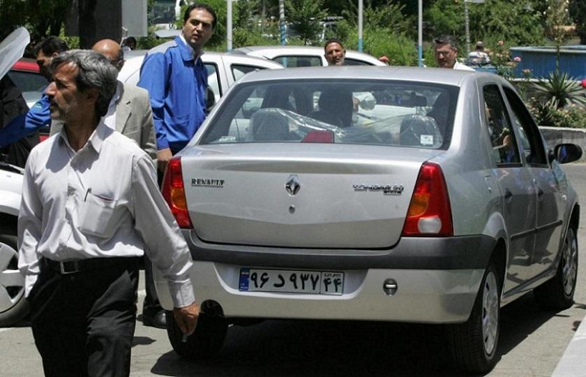 چرا رنو در ایران ماند؟