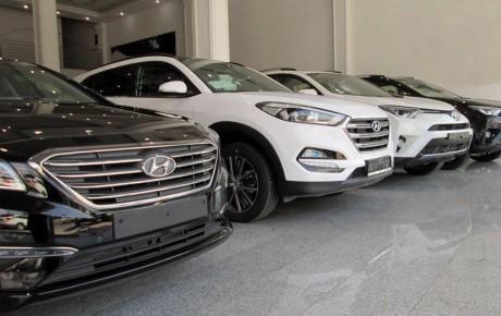 دلایل متفاوت گرانی در بازار خودرو