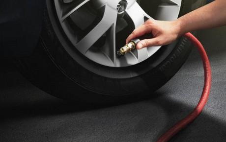 مزایا و معایب باد نیتروژن در لاستیک خودرو چیست؟