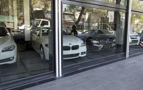 هشدار پلیس تهران درمورد ثبت سفارش واردات خودرو