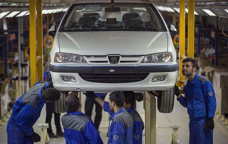 ایران خودرو: دست دلالان را از بازار کوتاه کردیم