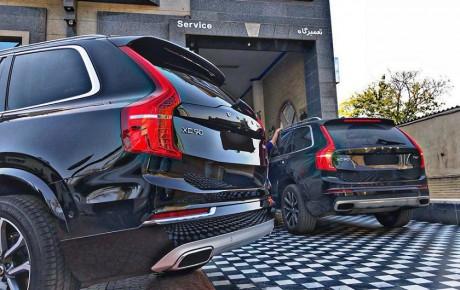 خرید و فروش در بازار خودروهای وارداتی به صفر رسیده است