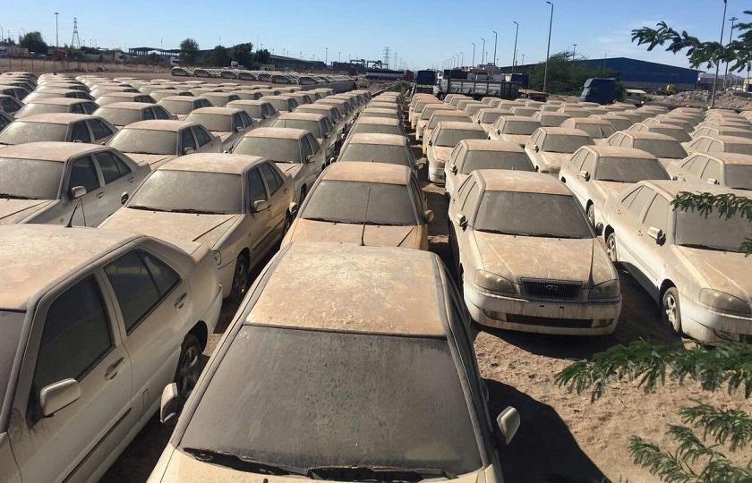 مقابله با واردات خودرو در روسیه، نیجریه و کوبا چه تاثیری داشت؟