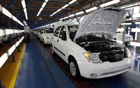سقف پیش فروش خودرو به دست سایپا و ایران خودرو معلوم شد