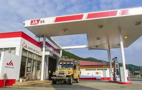 سیاست های ترامپ بهای بنزین را در ژاپن، افزایش داد