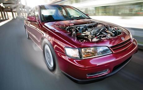 مشکلات مربوط به افت توان موتور خودرو