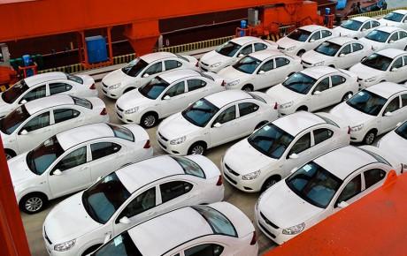 دولت ناچار به ممنوعیت واردات خودرو شد