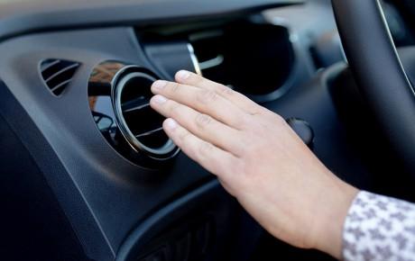 روش های خنک تر کردن کولر خودرو