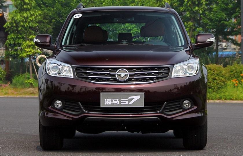 شرایط جدید پیش فروش خودروی هایما S7 توربو بمناسبت عید فطر