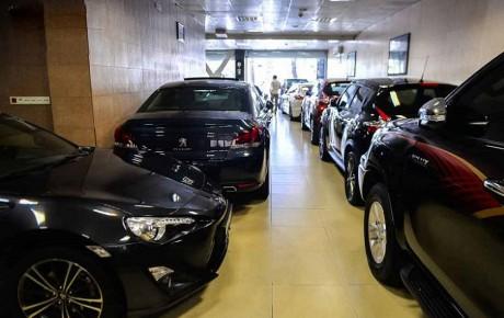 شورای رقابت در قیمت گذاری خودروهای پسابرجامی ورود نخواهد کرد