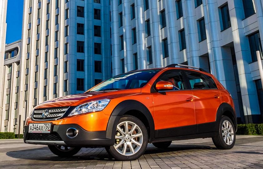 خودروی اچ 30 کراس پرفروشترین محصول چینی بازار