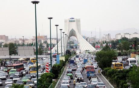 راهکار عجیب نماینده مجلس برای حل مشکل ترافیک تهران