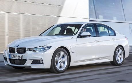 فهرست قیمت جدید BMW سری ۳ مدل ۲۰۱۸ / خرداد ۹۷