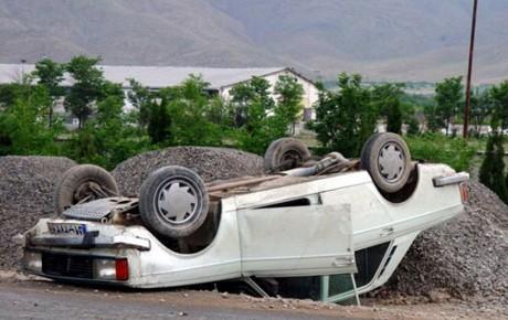 هر آن چه که باید در مورد تصادفهای ساختگی بدانید