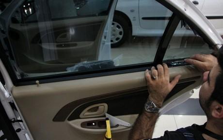 استفاده از شیشههای دودی در خودروها چه مزایایی دارد؟