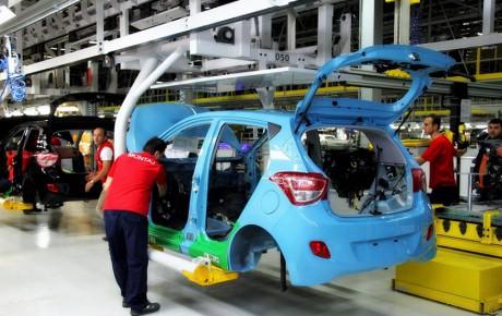 تحلیل صنعت خودروی ترکیه