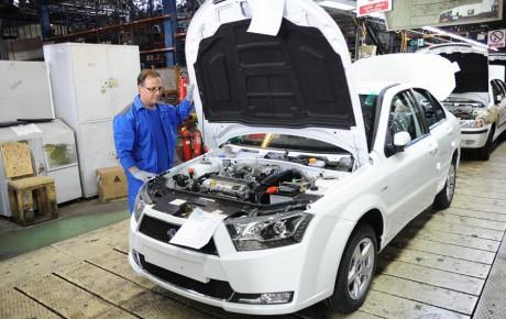 خودروهای داخلی باید آسیب شناسی شوند