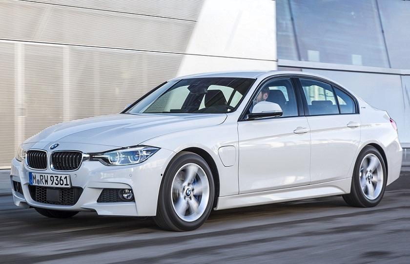 فهرست قیمت جدید BMW سری 3 مدل 2018 / خرداد 97