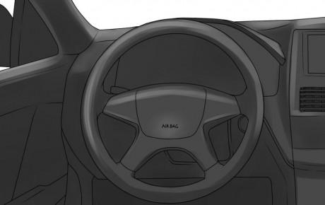 چگونه با یک خودروی مجهز به ایربگ رانندگی کنیم
