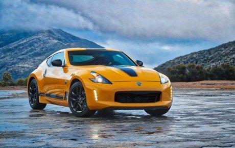 نگاهی کوتاه به نیسان GT-R و ۳۷۰Z مدل ۲۰۱۸