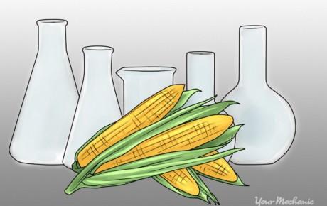 چگونه سوخت اتانول بسازیم
