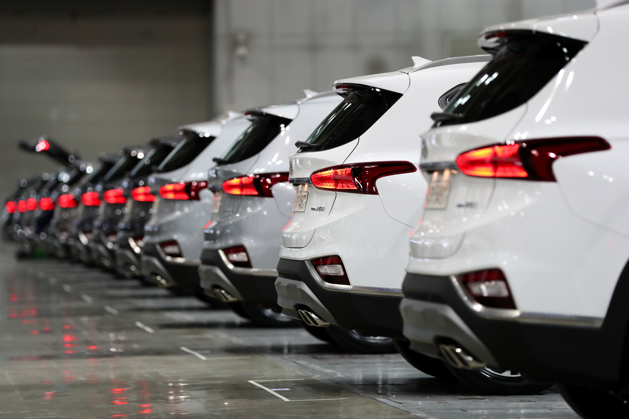 خودروسازی کره