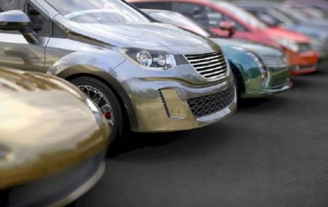 ابعاد خودرو در تصادف چقدر اهمیت دارد؟