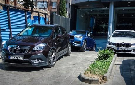 دو عامل تاثیرگذار بر افزایش قیمت خودروهای وارداتی