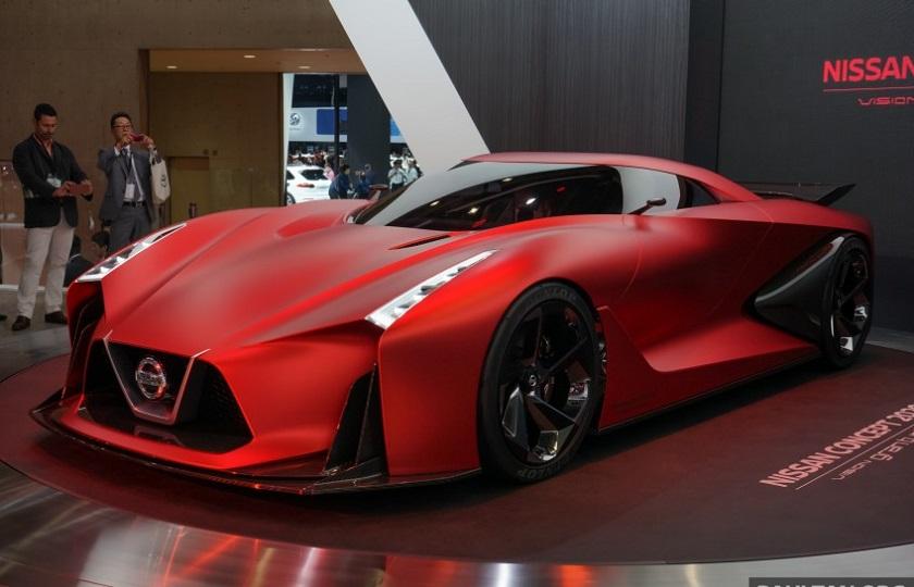 آیا نسل جدید نیسان GT-R سریعترین ابرخودرو دنیا خواهد بود؟