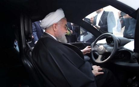 حسن روحانی مخالف آزاد کردن قیمت خودرو است