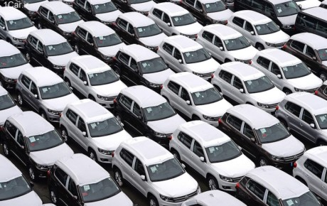 بیانیه انجمن واردکنندگان خودرو در خصوص لیست تخلفات