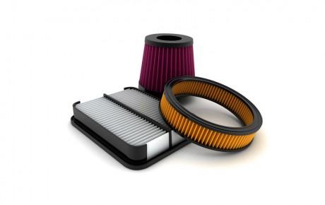 انواع فیلتر هوا خودرو و ویژگیهای آن