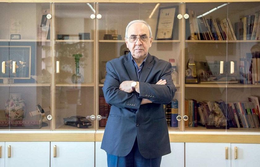 ایران نیازمند تولید خودرو های هیبریدی است