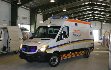 آیا آمبولانسهای وارداتی هم با تعرفه سواری وارد شدند؟