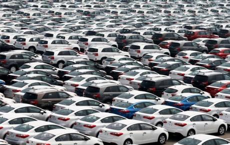 اسامی افراد متخلف در واردات خودرو به قوه قضائیه اعلام شده است