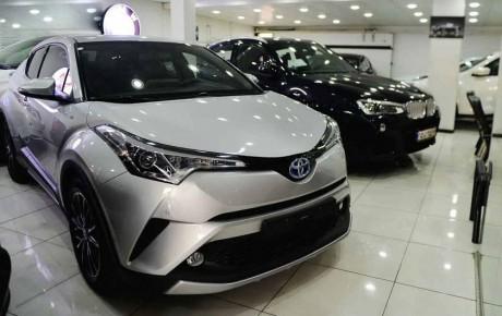 70 هزار و 75 دستگاه انواع خودرو امسال وارد کشور شد