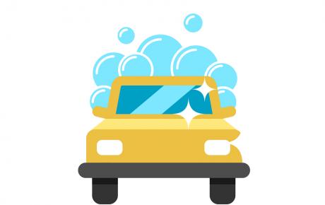 هنگام شستن خودرو به این نکات توجه کنید!